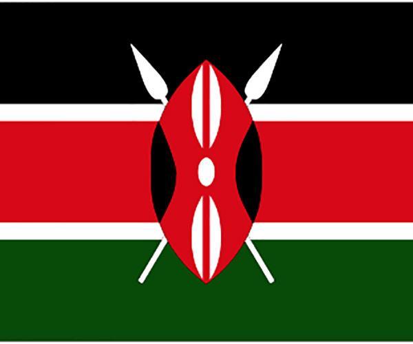 肯尼亞ECTN