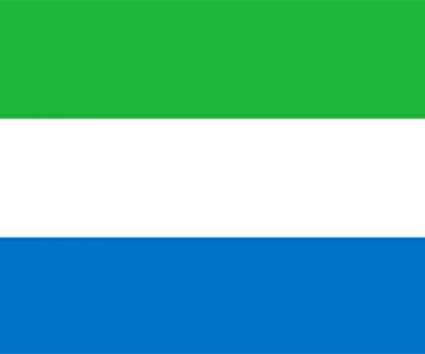 塞拉利昂ENS