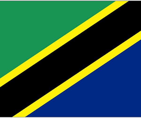 坦桑尼亞ECTN
