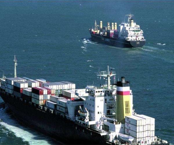 荷蘭海運進口