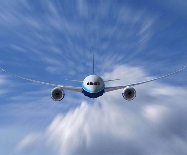 歐洲空運進口